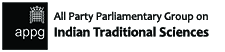 APPG | Indian Traditional Sciences Logo
